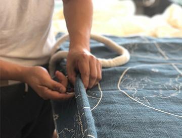 furniture making process