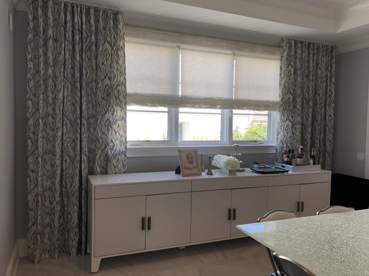 Curtains & Window Blind for Room