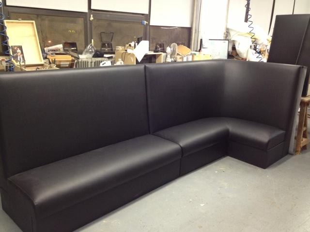 Leather Cushion Repair Near Me