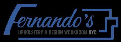 Fernando's Upholstery & Design Workroom logo